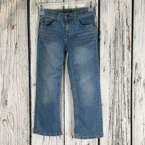Arizona Jeans Straight Leg Size 6